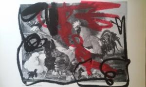 cock a doodle