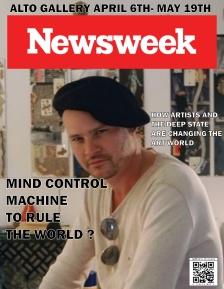 newsweekYUMI